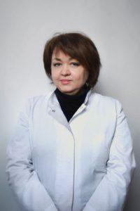 Дудко Валентина Юрьевна