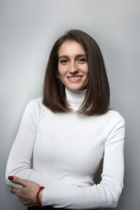 Дзодзаева Залина Витальевна