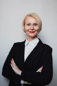 Еремия Мария Геннадьевна