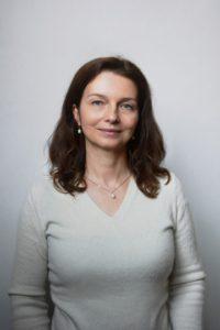 Кабушка Яна Станиславовна