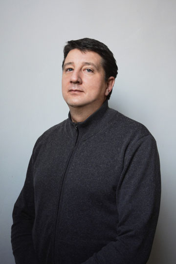 Канунников Алексей Геннадьевич