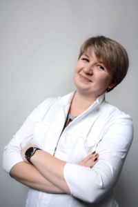 Требунская Надежда Александровна